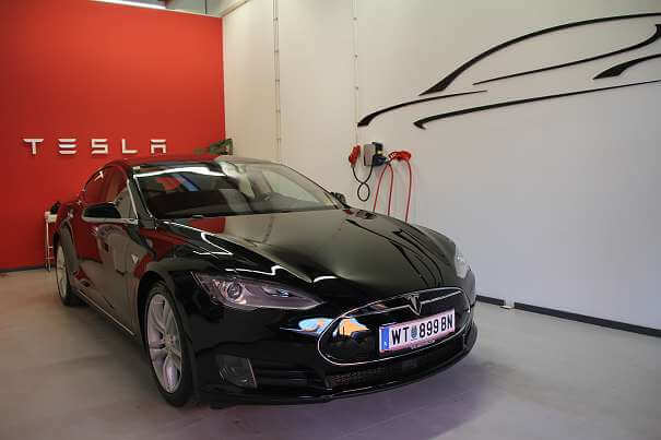 tesla model s 70d gebraucht kaufen. Black Bedroom Furniture Sets. Home Design Ideas