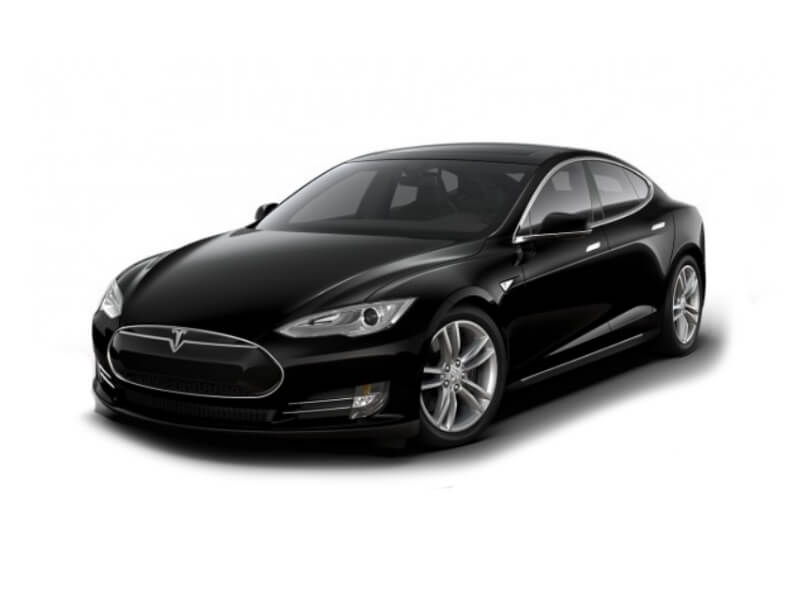 Tesla Model S 70d Futuredriving At