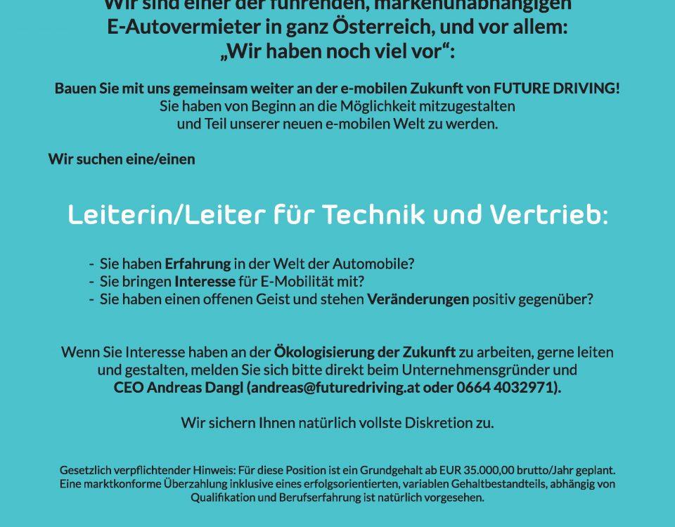 Stellenausschreibung_Leiterin_Technik_Vertrieb_A4_web
